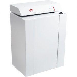 Perforadora de cartón HSM Profipack 425