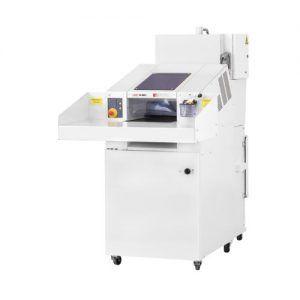 Destructora y Prensa HSM SP 4040 V