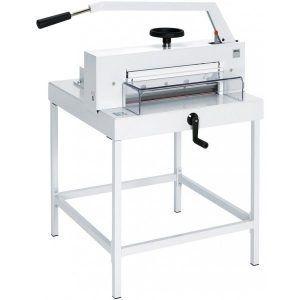 Guillotina manual ideal 4705