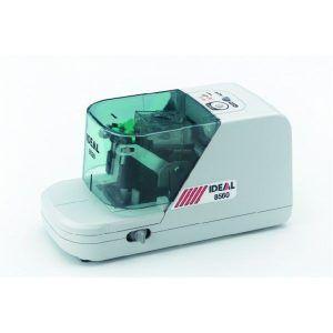 Grapadora eléctrica IDEAL 8560