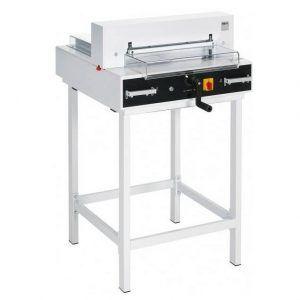 guillotina automatica ideal 4350