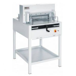 guillotina automatica ideal 4850