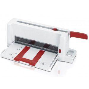 guillotina portatil ideal 3005