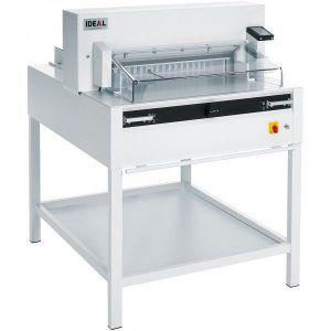 guillotina programable ideal 6655