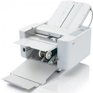 Plegadora automática IDEAL 8345