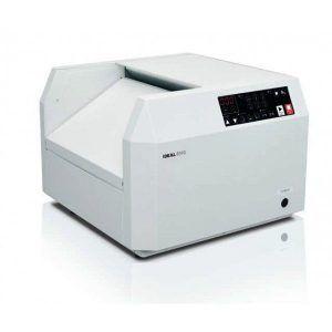 Plegadora grapadora A3+ IDEAL 8590