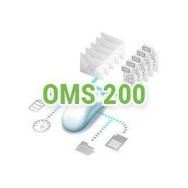 OMS 200 Software de Ensobrado