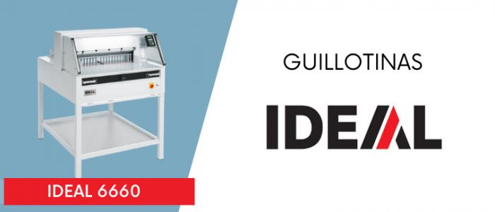 guillotinas